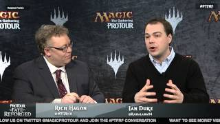 Pro Tour Fate Reforged Draft Archetypes: Know Your Clans