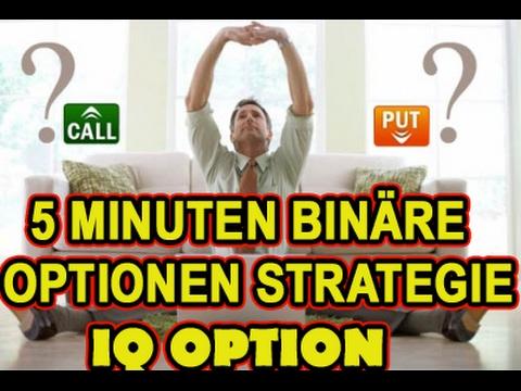 Binary options how to work