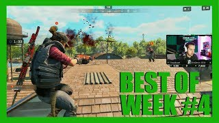Best Moments of Week 4