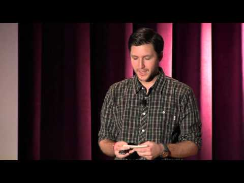 Hospitality dreams: Ben Justus
