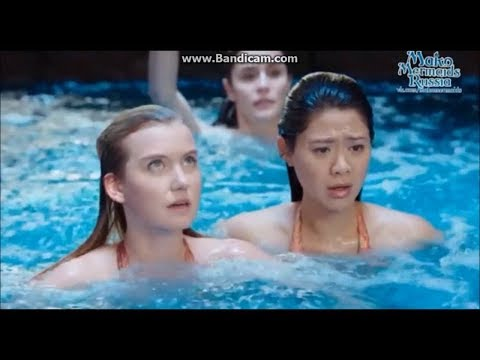 Mako Mermaids Season 4 - Final Episode - Final Scene