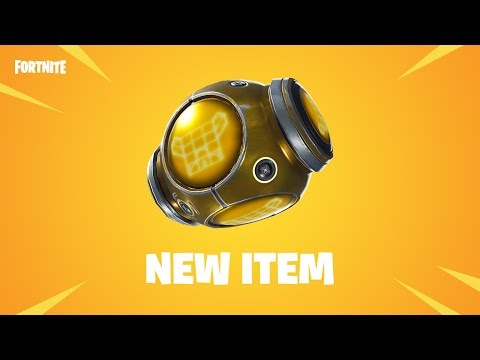 Fortnite Port-a-Fortress & Spiky Stadium Items Arrive in Latest Update