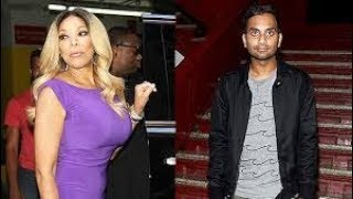 Wendy Williams Slams Aziz Ansari's Accuser: 'Why Didn't You Just Leave, Dummy'