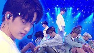 《EMOTIONAL》 GOT7(갓세븐) - Lullaby @인기가요 Inkigayo 20180930