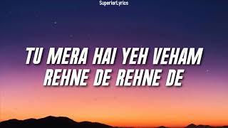VEHAM Lyrics - Armaan Malik | Asim Riaz, Sakshi   - YouTube