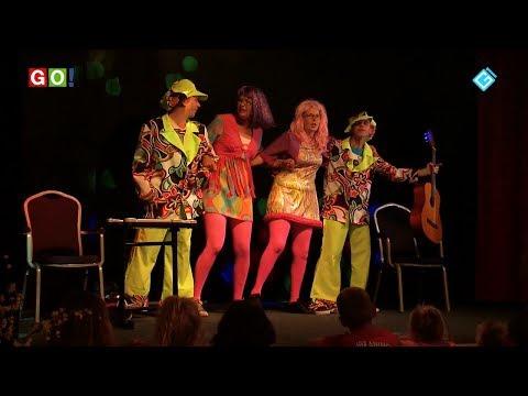 Gezellig Midzomerjaarfeest Finsterwolde. - RTV GO! Omroep Gemeente Oldambt