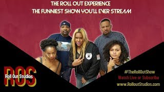 Freaky Friday's Commercial w/ clips from 5-4-18 - The Roll Out Show