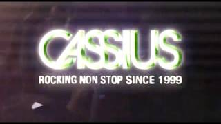 Cassius   Rock Non Stop (Official Video)