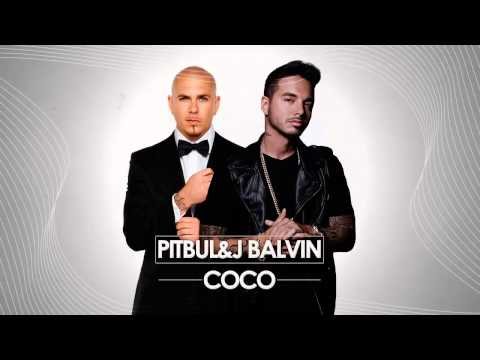 Pitbull Ft  J Balvin Coco (Coucheron Remix) Mp3