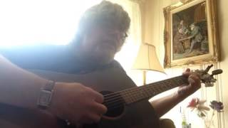 Hanky Panky Nohow (John Cale cover) by Scott Roberts