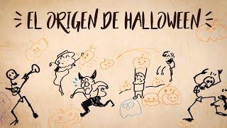 Rodrigo Septién - El Origen De Halloween