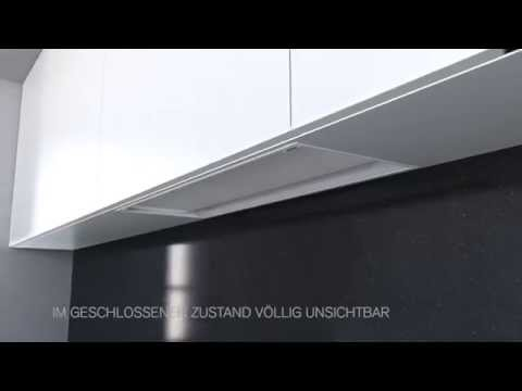 NOVY Fusion Schrankhaube in 3D