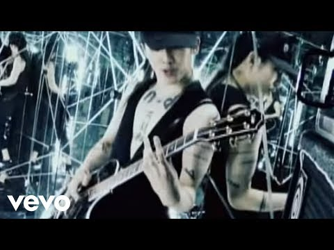 MIYAVI - WHAT'S MY NAME?