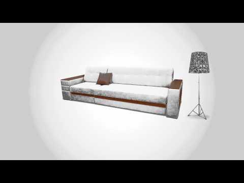 Размер дивана на выбор — «Умные Диваны»
