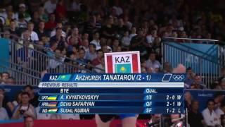 Акжурек Танатаров Highlights