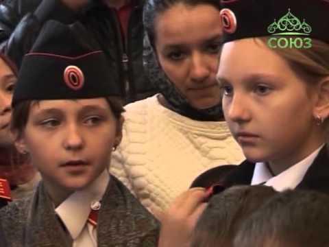 Как происходит исповедь в православном храме