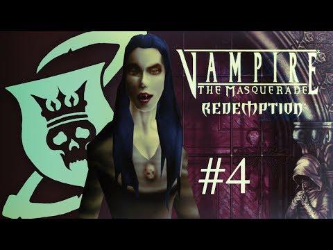 Vampire the masquerade bloodlines русская озвучка