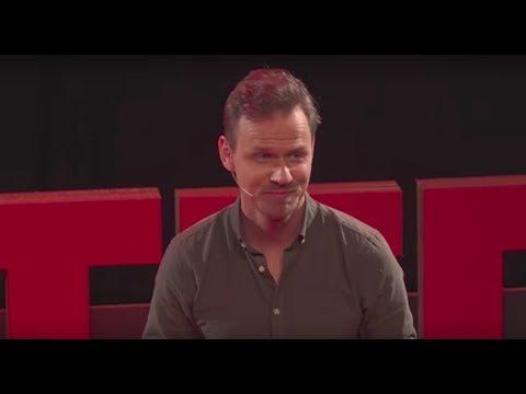 The Surprising Benefit of Trying Something New | Henk Van der Klok | TEDxFryslân