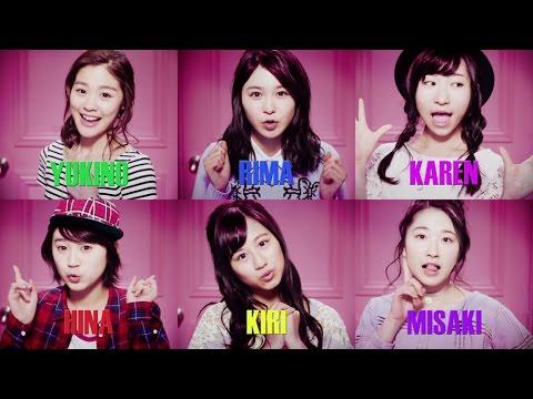 『HOT GIRLS』 フルPV (La PomPon #lapompon )