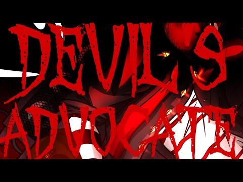 【Dex】Devil's Advocate; A Right Hand Eulogy For Left Handed Demons【Vocaloid Original】