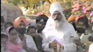Kirtan – Baba Virsa Singh Ji (1980)