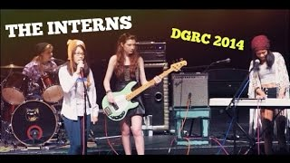 The Interns (Storm76) at DGRC 2014!