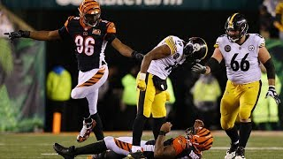 Most Savage Moments In NFL History | Part 1