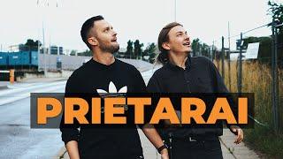 PRIETARAI
