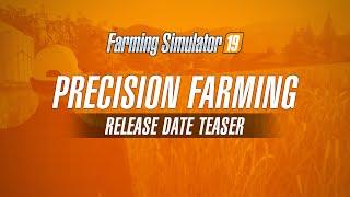 Precision Farming Free DLC: Release Date Teaser
