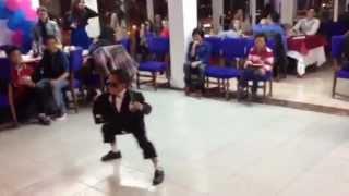 preview picture of video 'Gangnam Style en el Hotel Horizonte de Mallorca - ven a bailar'