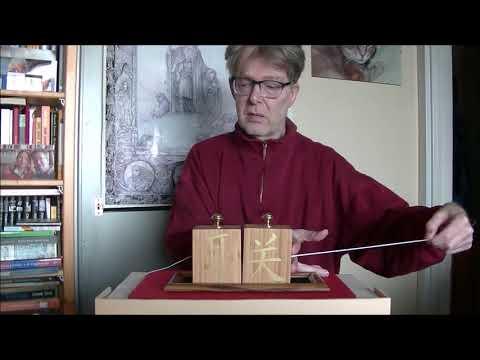 Unity Illusion by Tony Davies (2)