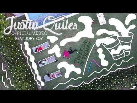 Cuestion de Tiemo - Justin Quiles feat. Jory Boy (Video)