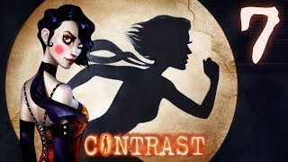 Wyntr Loves  Contrast  7  All Hands on Deck