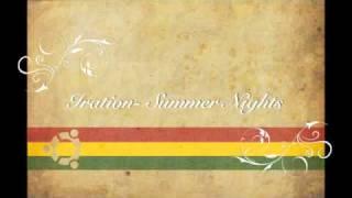 Gambar cover Iration- Summer Nights