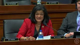 Rep. Jayapal Speaks on Reciprocal Access to Tibet