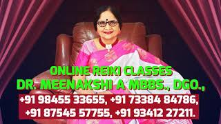 Online Reiki Clases | Contact Us | ENERGYNESTS