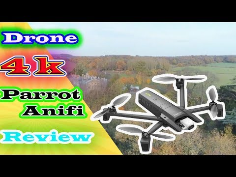 Download Parrot Anafi Unbox Video 3GP Mp4 FLV HD Mp3 Download