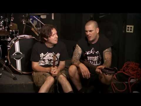 """METAL GRASSHOPPER with Philip H. Anselmo + Dave Hill: Episode Four """"Unscared"""""""