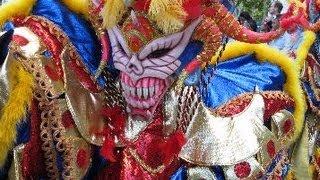 Page 126 - Carnaval de la República Dominicana