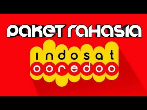 Video Paket Rahasia Indosat