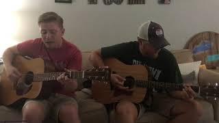 Thomas Rhett  Notice (Cover By Andrew Lamont Feat. Timothy Baker)