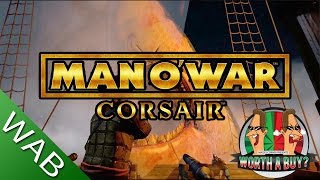 Man o War Corsair - Worthabuy?