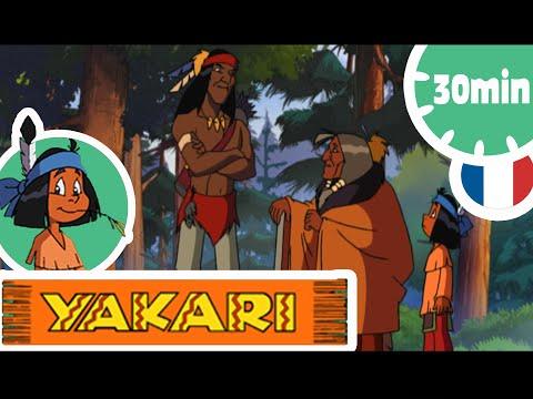 YAKARI   Yakari et les graines de Soleil???? dessin animé   HD   2020