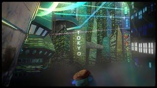 """七尾旅人(TAVITO NANAO) """"TELE〇POTION"""" (Official Music Video)"""