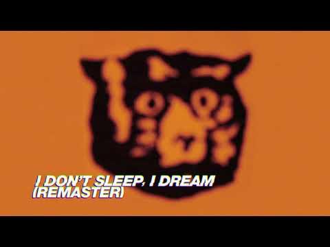 R.E.M. - I Don't Sleep, I Dream (Monster, Remastered)