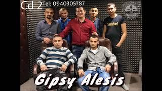 Gipsy Alesis 2 - Sako rači