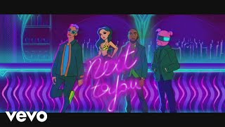Becky G, Digital Farm Animals - Next To You Part II (Official Video) ft. Rvssian, Davido