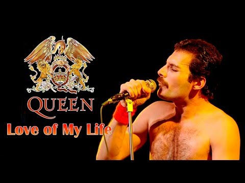 Queen - Love of My Life (Rock Montreal 1981)