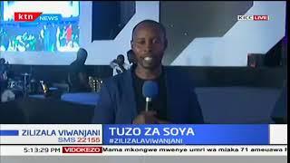 Wanamichezo wa Kenya wataarajia kutunikiwa kwa tuzo za SOYA: Zilizala Viwanjani