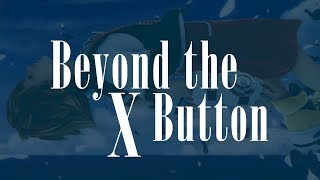 Kingdom Hearts II - Beyond the X Button